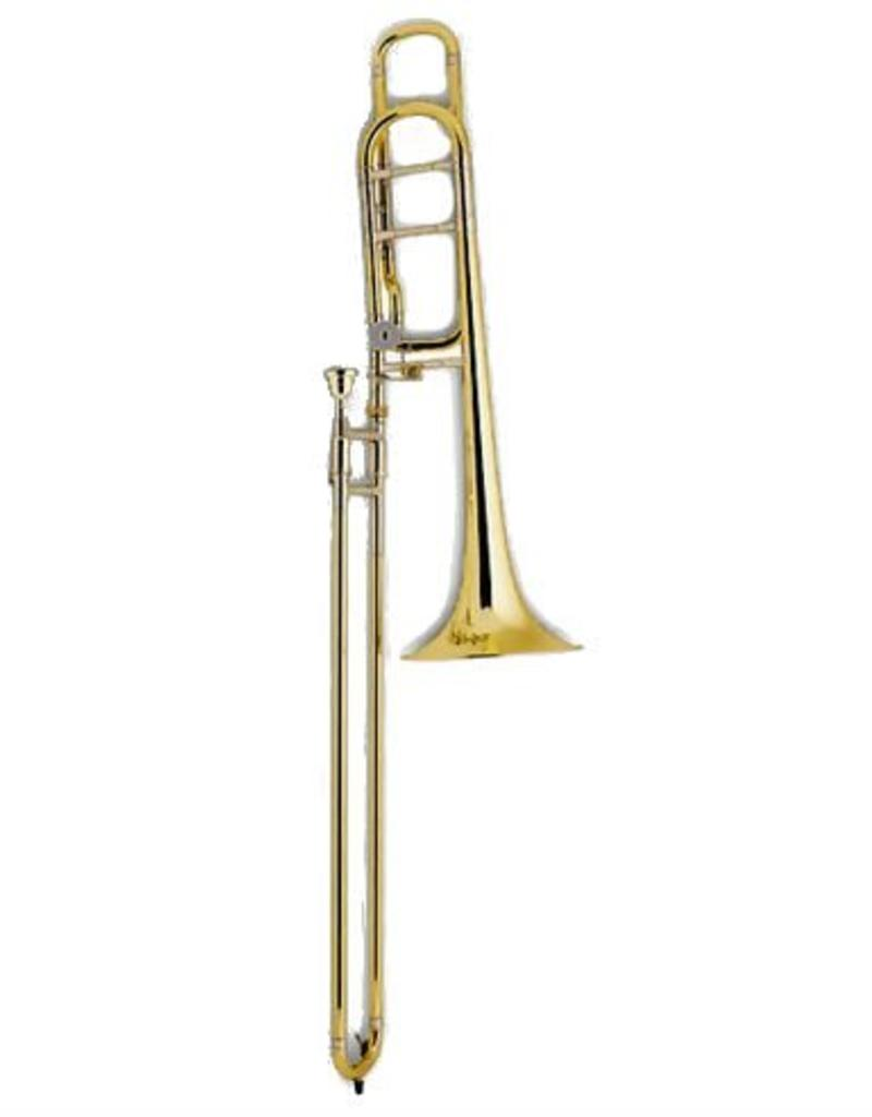 Vincent Bach Vincent Bach Stradivarius' Model 42 Tenor Trombone