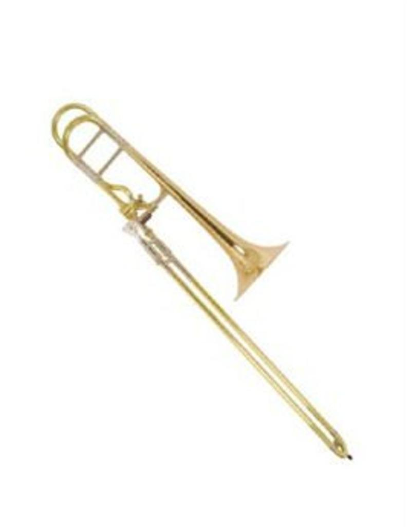 Vincent Bach Vincent Bach Stradivarius Model 42 Trombone w/ Hagman
