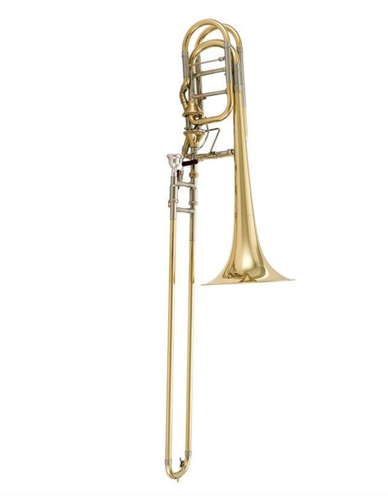 Vincent Bach Vincent Bach Open Wrap Bass Trombone w/Infinity Valve
