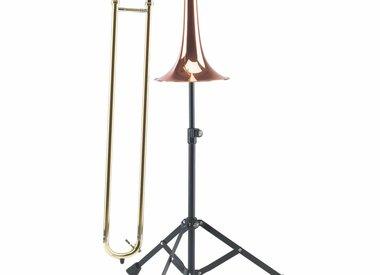 Brass Instrument Stands