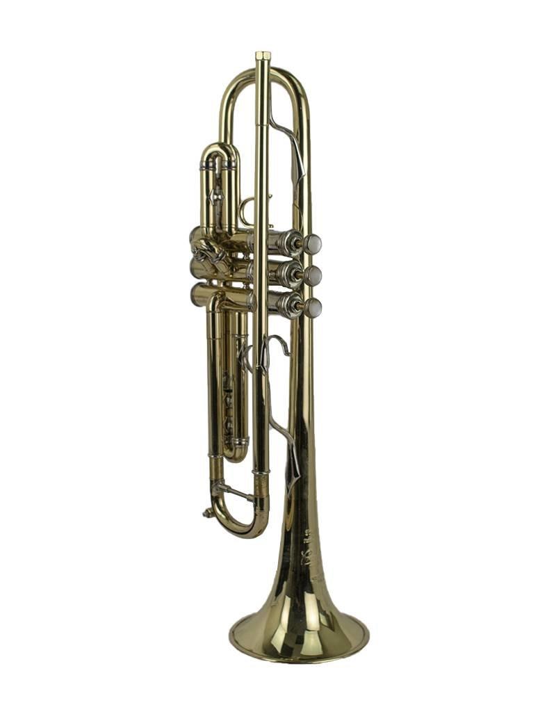 Vincent Bach Vincent Bach Stradavarius Bb Trumpet, ca. 1927