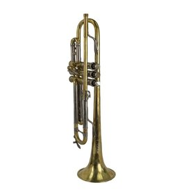 Vincent Bach Vincent Bach New York Model 10 Bb Trumpet