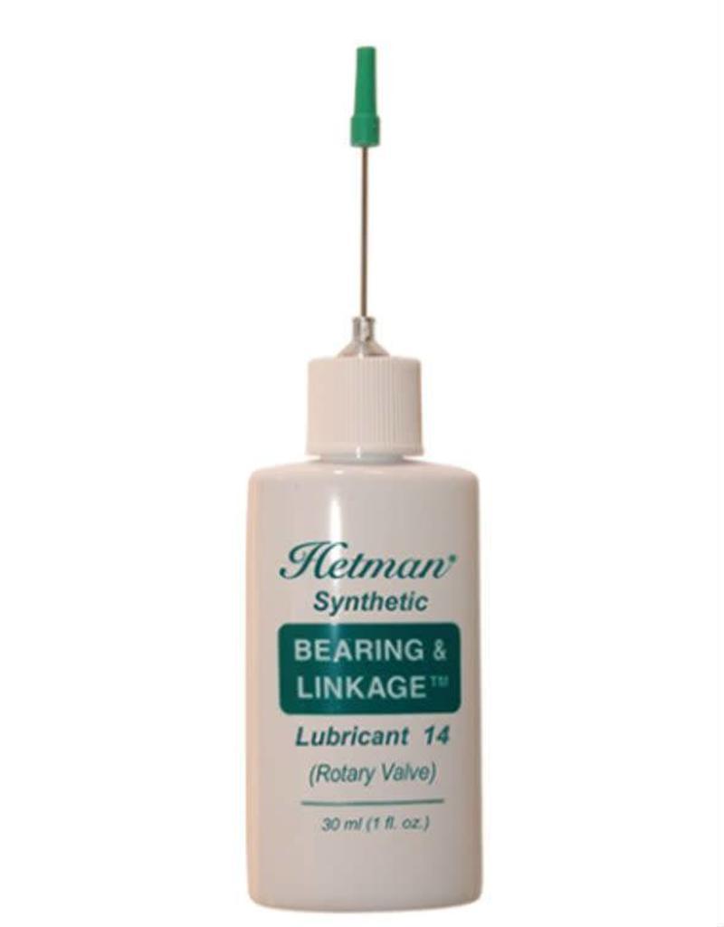 Hetman Hetman Synthetic Bearing & Linkage Oil