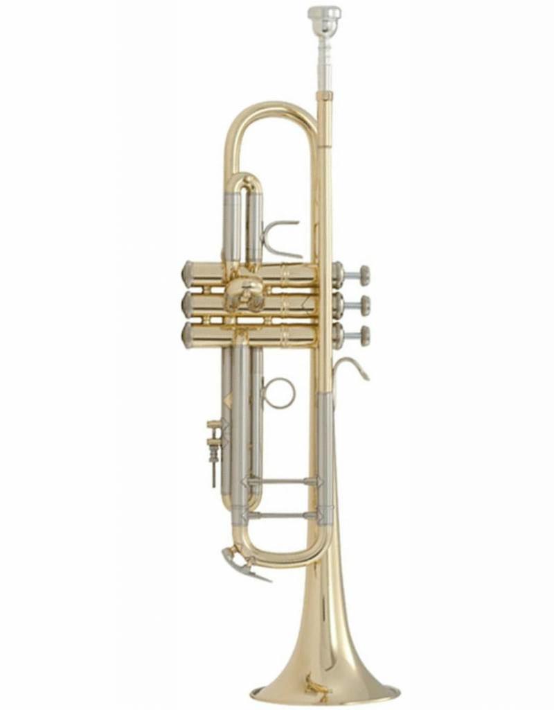 Vincent Bach Vincent Bach Stradivarius Bb Trumpet Model 37