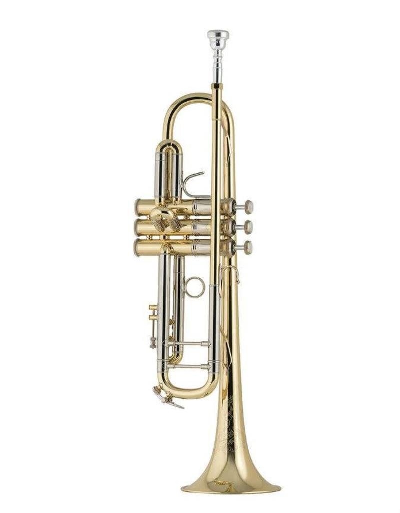 Vincent Bach Bach 'Anniversary' Model 43 Bb Trumpet