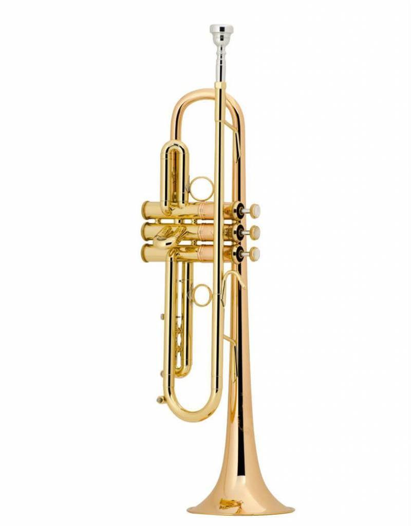 Vincent Bach Vincent Bach Commercial Bb Trumpet