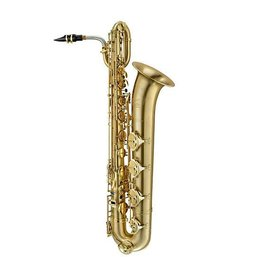 P. Mauriat 'La Bravo' Baritone Saxophone to Low A