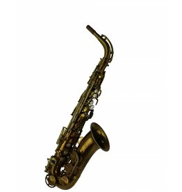 King Zephyr Alto Saxophone