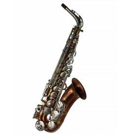 Rampone R1 Jazz Alto Saxophone Copper