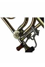 Edwards Edwards T396-A Alessi Model Tenor Trombone (ca. 2013)