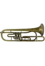 Sindelar  Emil Sindelar Rotary Trumpet in Low E