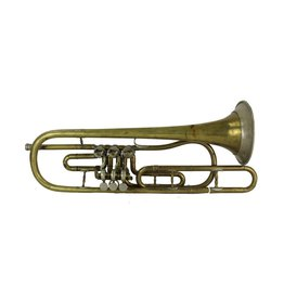 Sindelar Rotary Trumpet in Low E