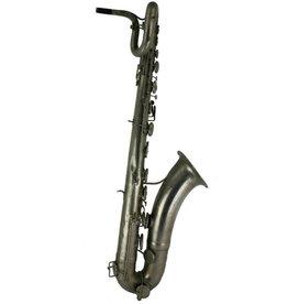 Millereau Eb Baritone Saxophone