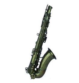 Buffet Series II Alto Saxophone ca. 1873