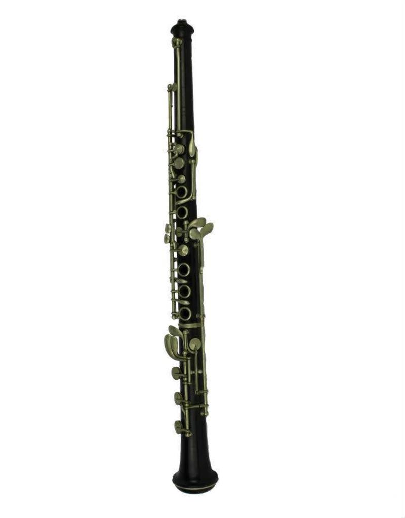 Carcassone Caracassone Boehme System Oboe ca. 1890 (Low B)