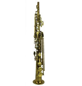 Keilwerth 'New King' Soprano Saxophone