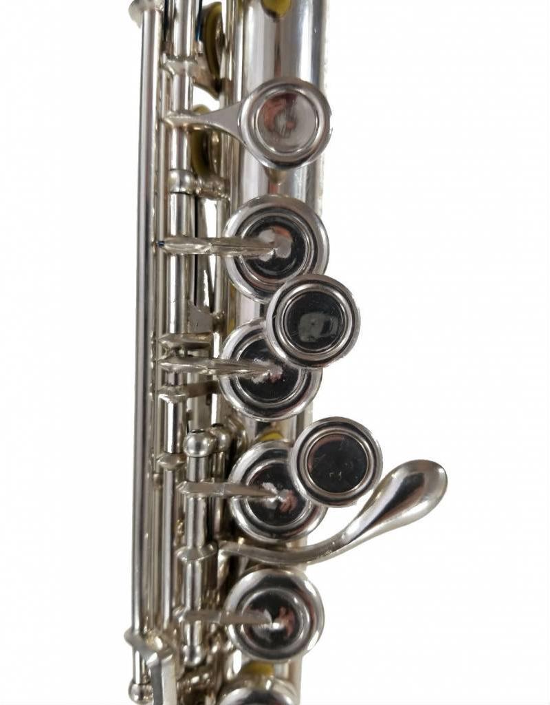 Couesnon Couesnon 'Marcel Moyse' Flute w/ Low C