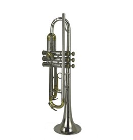King Tempo Bb Trumpet