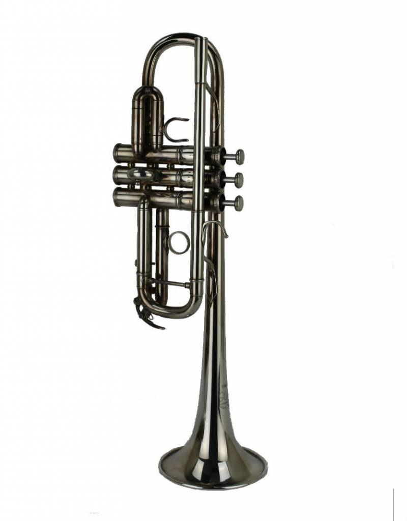 Yamaha Yamaha Xeno C Trumpet w/ Gold Brass Bell
