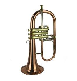 Kanstul Copper Bell Flugelhorn