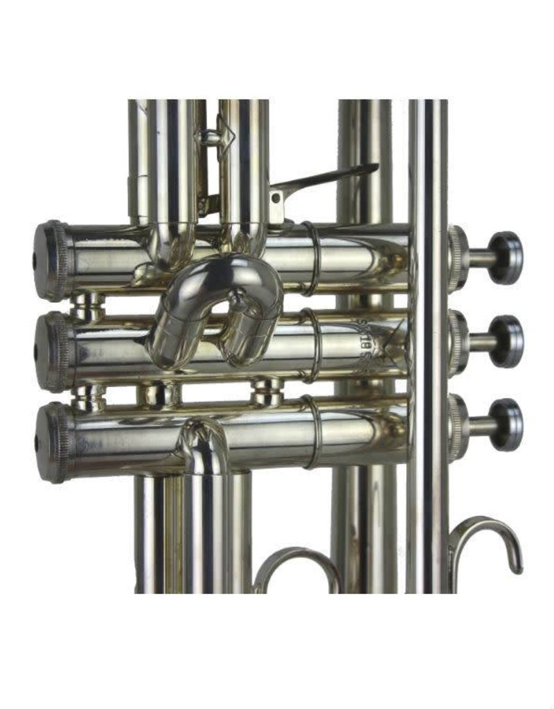 Getzen Getzen Eterna 'Severinsen' Bb Trumpet - LB
