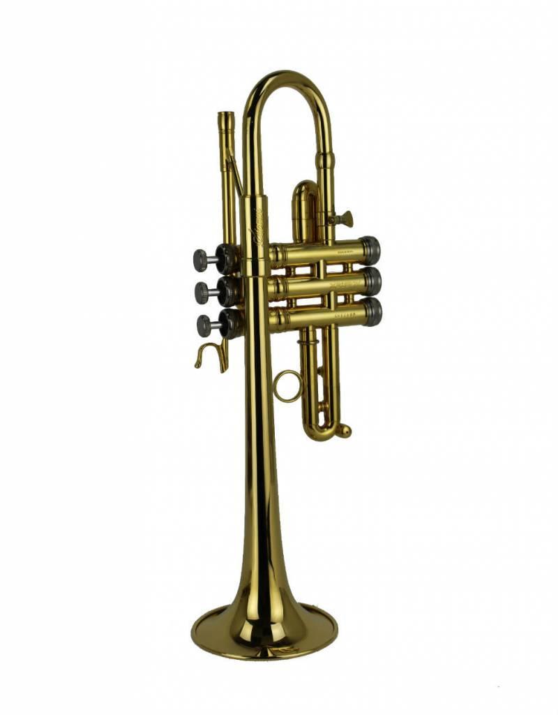 """Stomvi Stomvi """"Master"""" E/F/G Trumpet"""