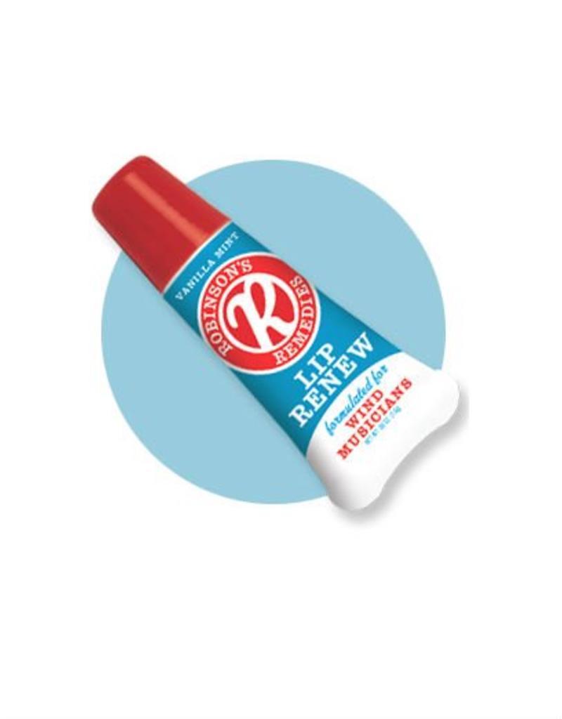 Robinson's Remedies Robinson's Remedies Lip Renew
