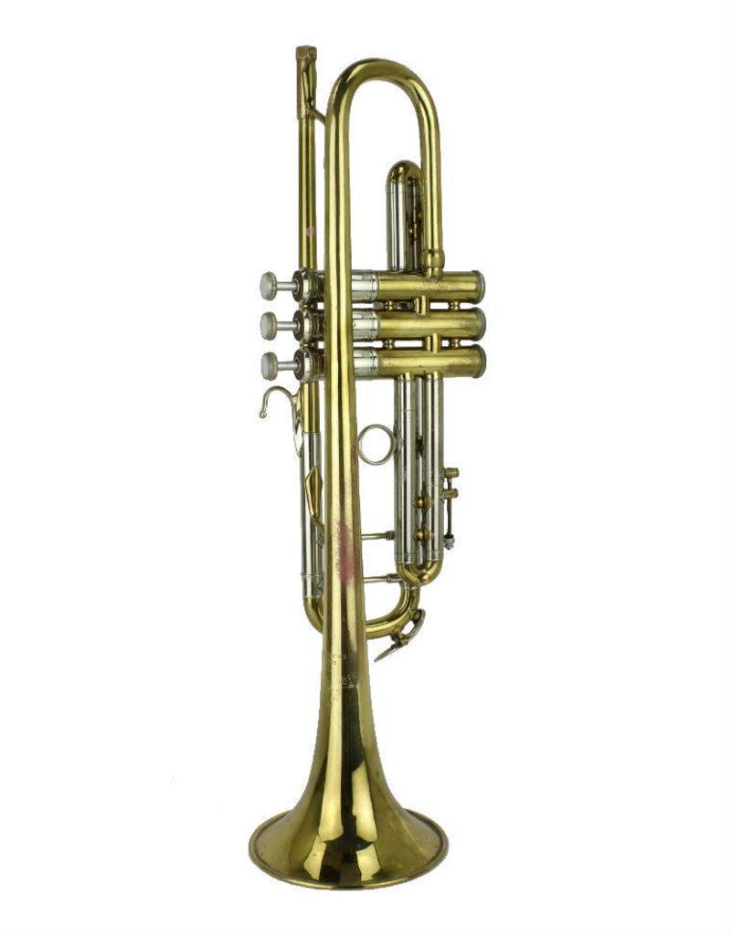 Vincent Bach Vincent Bach Stradivarius Model 25 Bb Trumpet