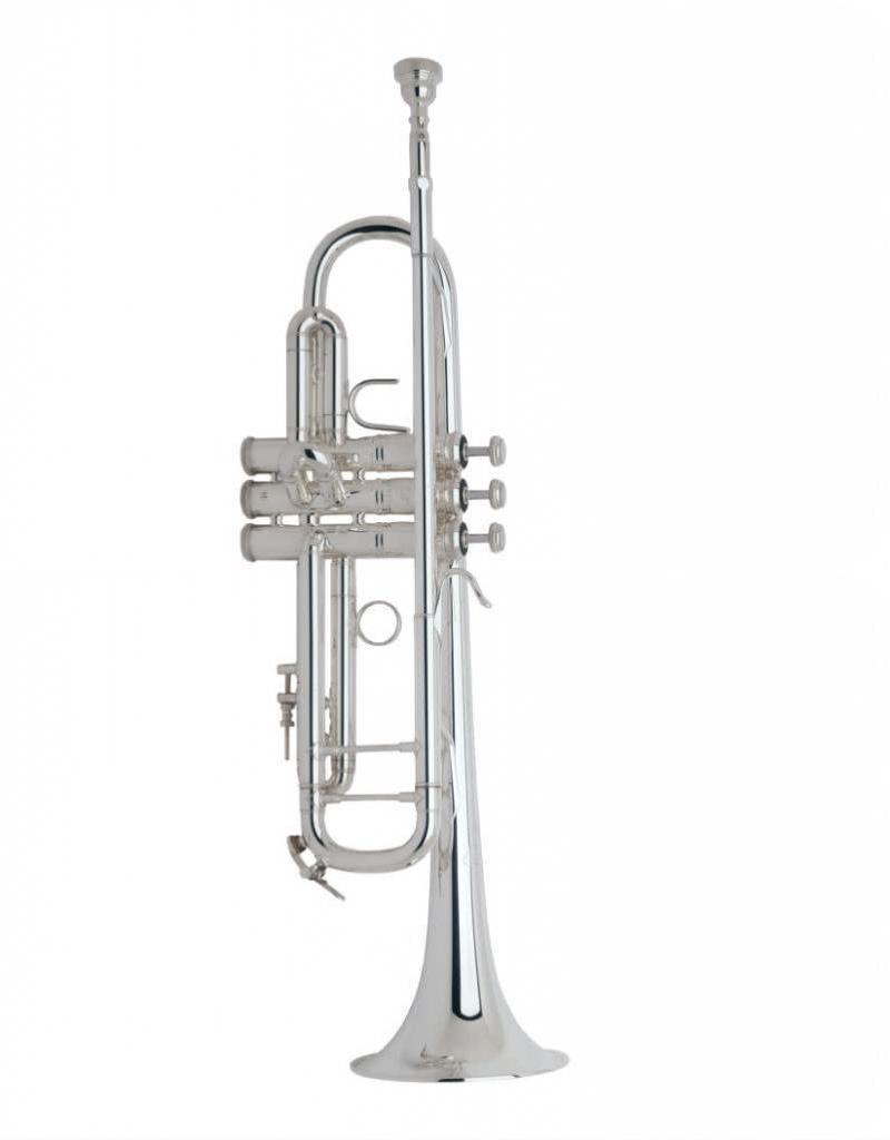 Vincent Bach Vincent Bach Stradivarius Model 25, Gold Brass Bell