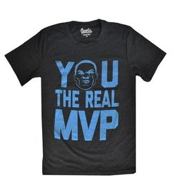 Opolis you the real MVP tee FINAL SALE