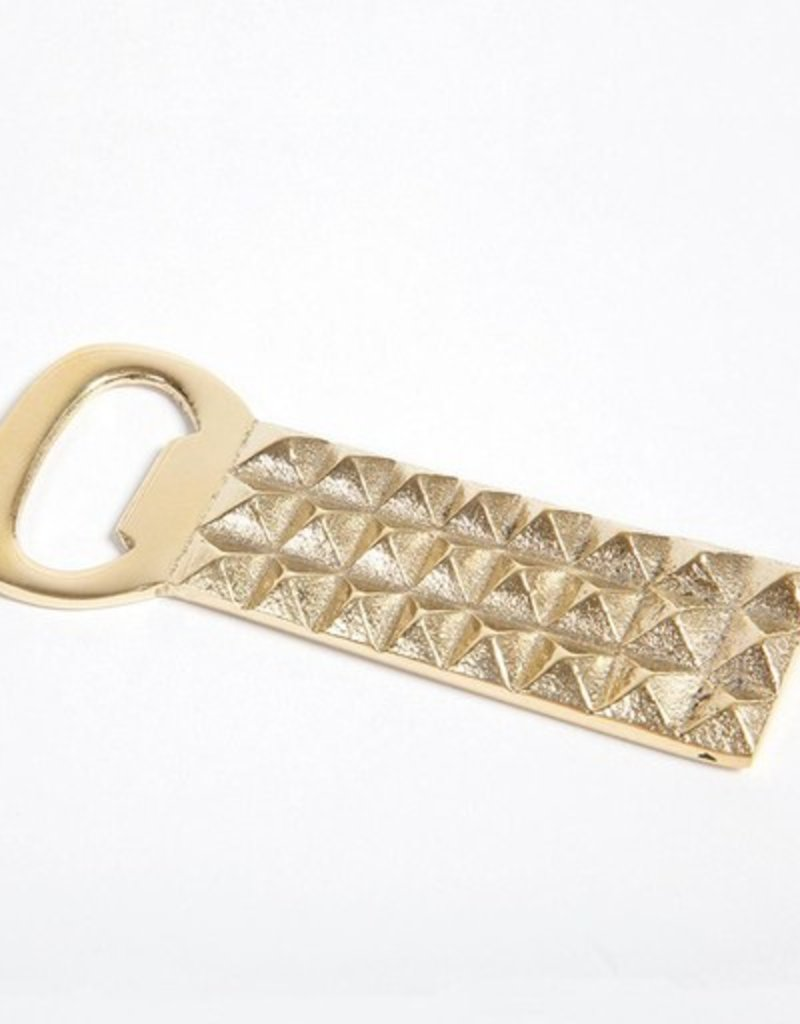 bottle opener - studded