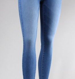 flying monkey super soft skinny high rise jeans