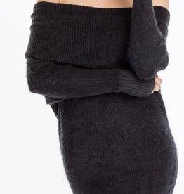 jayme sweater dress FINAL SALE