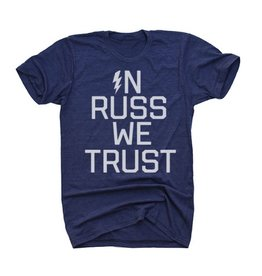 Opolis in russ we trust adult tee