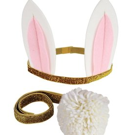 meri meri bunny dress up kit FINAL SALE