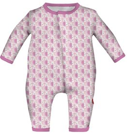 Magnificent Baby magnetic mod owls modal coveralls
