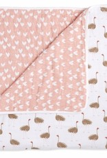 aden+anais flock together dream blanket