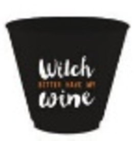slant 9oz witch have wine frost flex cup 8ct FINAL SALE
