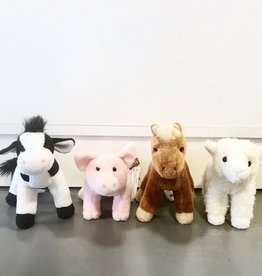 douglas assorted mini farm animals