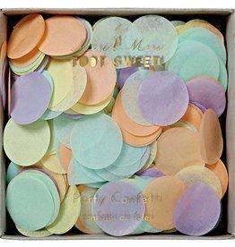 meri meri pastel party confetti