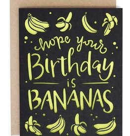 alexis mattox design hope your birthday is bananas