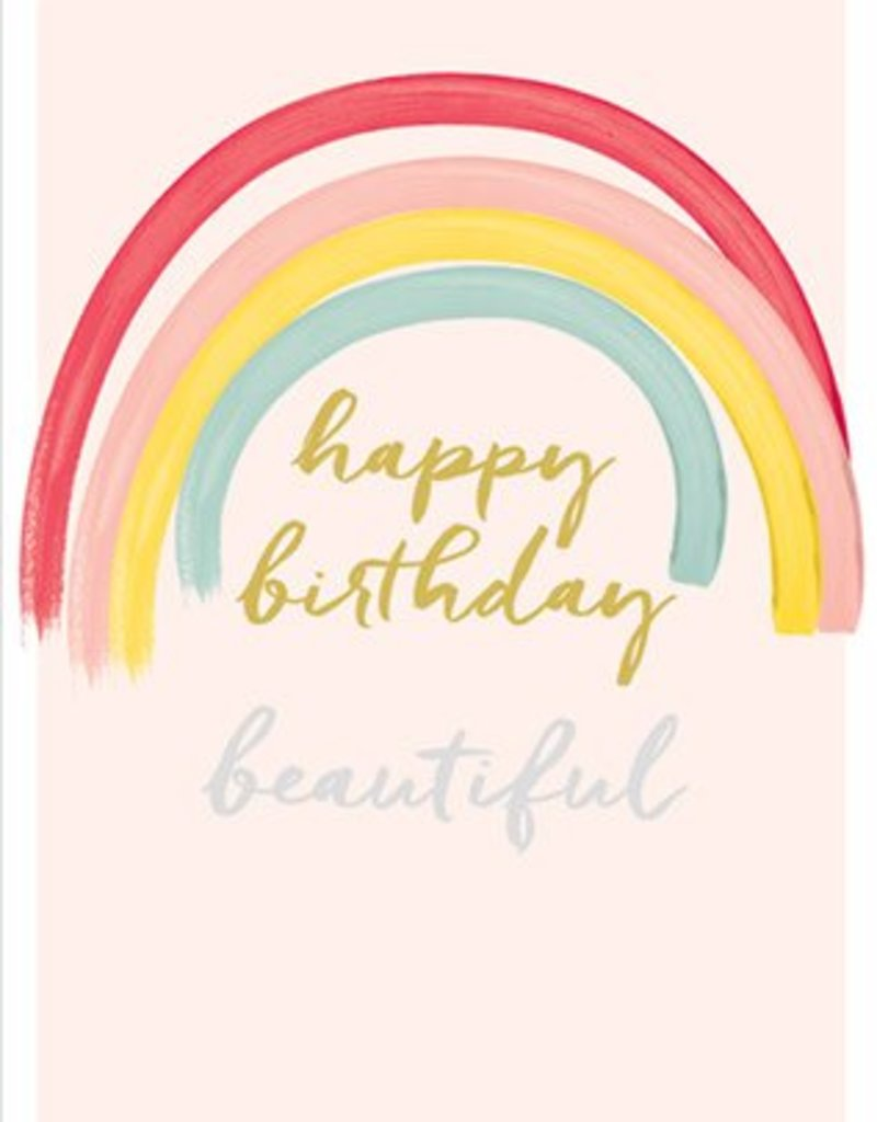 Image result for happy birthday rainbow