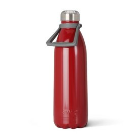 swig swig 50oz bottle - crimson