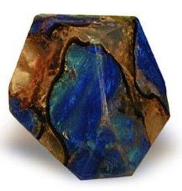 soaprocks black opal soaprock