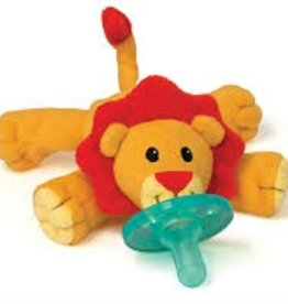 little lion wubbanub