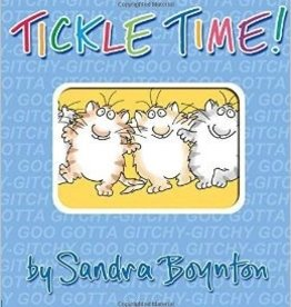 workman publishing tickle time book