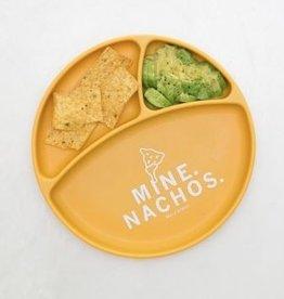 Bella Tunno mine nachos wonder plate