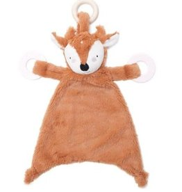 Bella Tunno daphne the doe happy sidekick