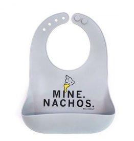 Bella Tunno mine nachos wonder bib