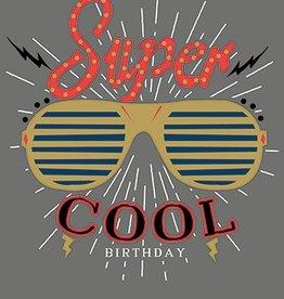 Calypso rocky super cool card